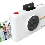 Polaroid Snap: Η Νέα Κάμερα Που Εκτυπώνει Στη Στιγμή Χωρίς Μελάνι