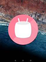 Android 6.0 Marshmallow Easter Egg 2