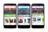 Google Play Store 2015 Redesign 2