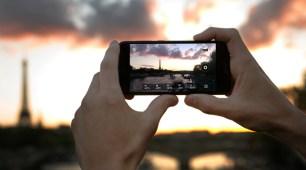 HTC One A9 4