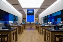 Microsoft 5th Avenue Store