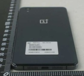 OnePlus One E1005 leak 2