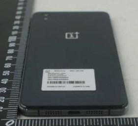 OnePlus One E1005 leak 2