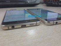 Samsung Galaxy A3 and A5 2015 edition leak 4