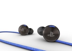 Sony PlayStation headset 5