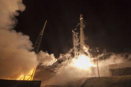 SpaceX Falcon 9 (3)