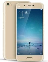 Xiaomi Mi 5 leak (2)