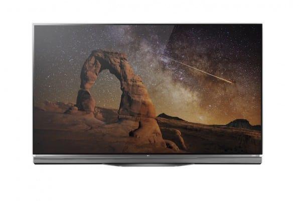 LG OLED TV E6