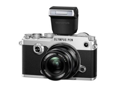 Olympus PEN-F (3)