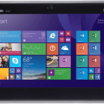 Panasonic ToughPad FZ-Q1: Ένα θωρακισμένο tablet με Windows 8 ή 7