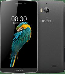 TP-LINK Neffos C5 Max black