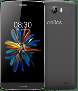 TP-LINK Neffos C5 black