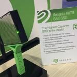 Η Seagate ανακοίνωσε δίσκο SSD με χωρητικότητα 60TB