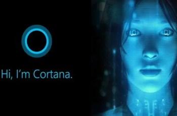 How To Invoke Cortana With Any Other Name, Change Hey Cortana Phrase