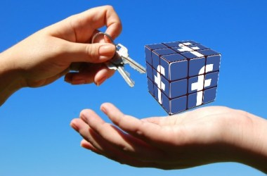 How to create a Legacy Contact on Facebook