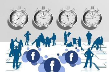 How To Schedule Facebook Status Update To Post Status Later