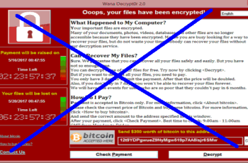 How to Prevent WannaCry Ransomware Entering Your Windows PC