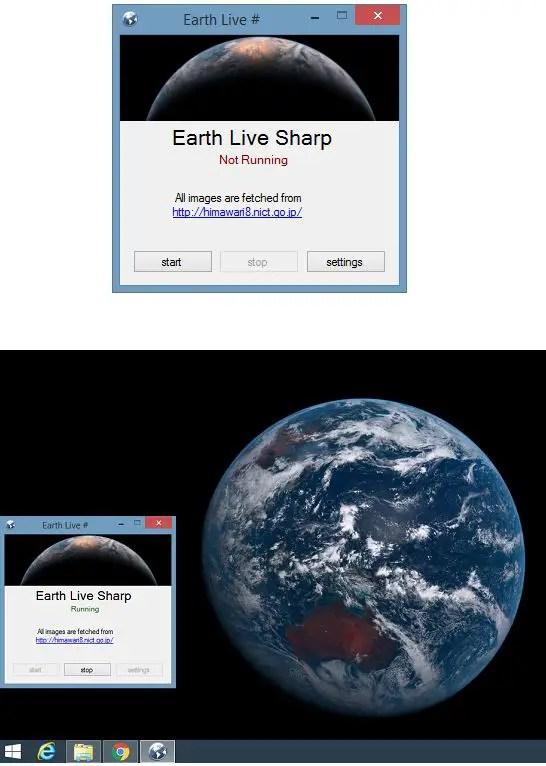 Earth Live sharp live earth wallpaper