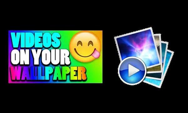 Set Video Wallpaper on Windows Desktop from Any Video, GIF