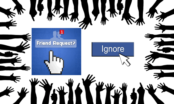 How to Reject All Pending Friend Requests on Facebook at Once