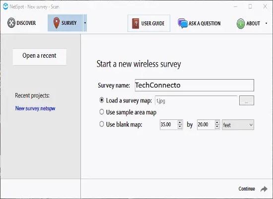wireless network assessment