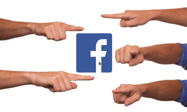 How to Poke and Poke Back Many Friends at Once On Facebook