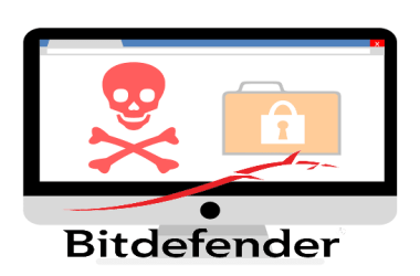 Bitdefender Ransomware Recognition Tool free identify ranomware