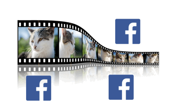 How to Control Facebook Video Speed to Play FB Videos Faster, Slower