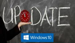 how to download Windows 10 updates manually & install them selectively