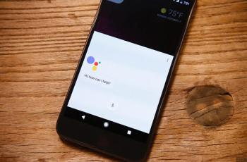Google Assistant lands on older Android phones