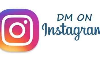 How to Send Instagram DM from Computer [Linux][MAC][Windows]