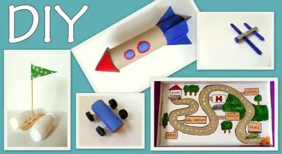 5 Free Websites to Get DIY Ideas for Kids