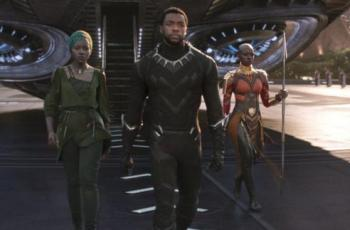 Marvel's 'Black Panther' proves why Afro futurism matters