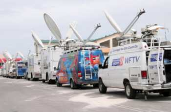 Twitter will broadcast local TV news