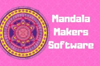 mandala maker software