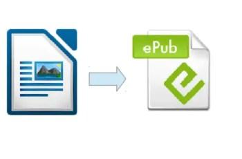 image to epub converter