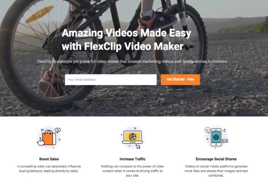 video make with free export