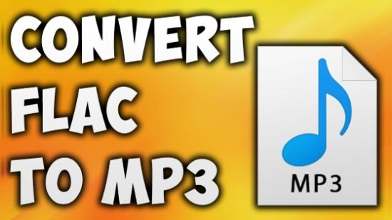 free online flac to mp3 converter