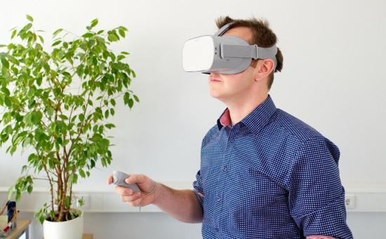 ar and vr at workplaces