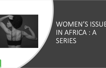 image for women issues in africa