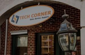Tech Corner Storefront