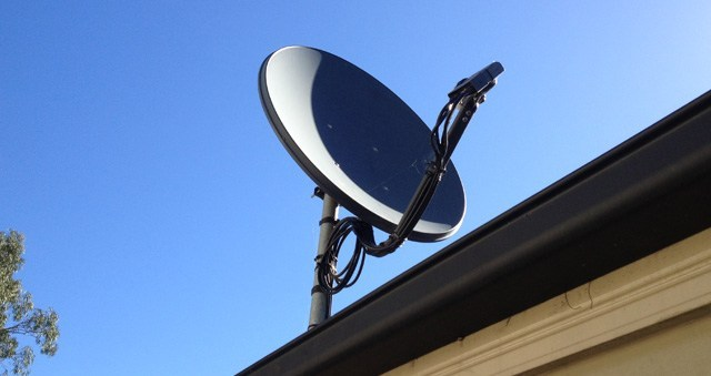 african satellite tv