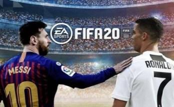 FIFA 20 MOD