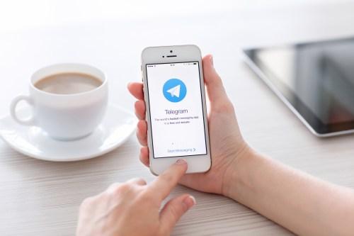 Bekerja dan Belajar Dari Rumah Jadi Lebih Seru dengan Telegram Terbaru