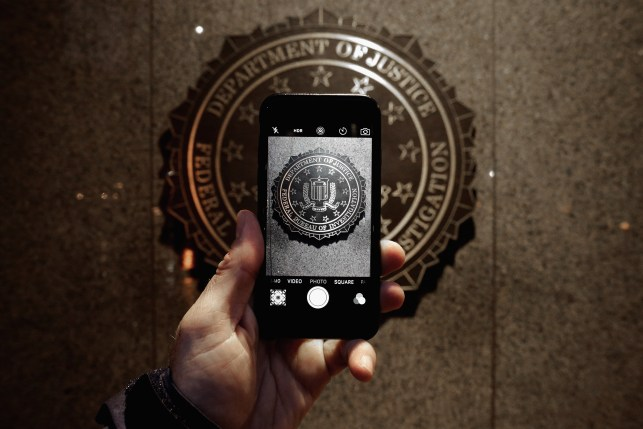 A simple solution to end the encryption debate