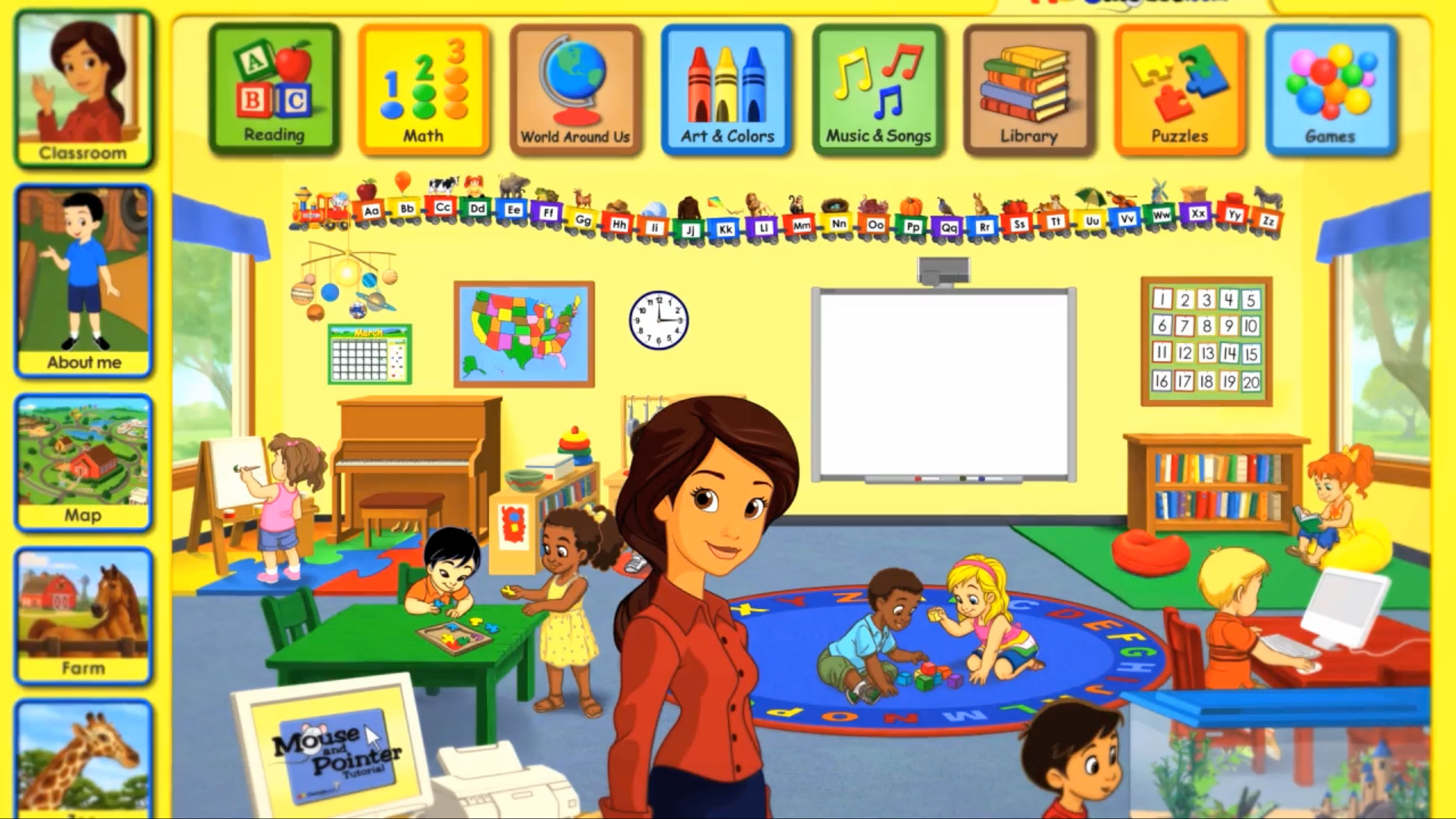 Age Of Learning A Quiet Giant In Education Apps Raised