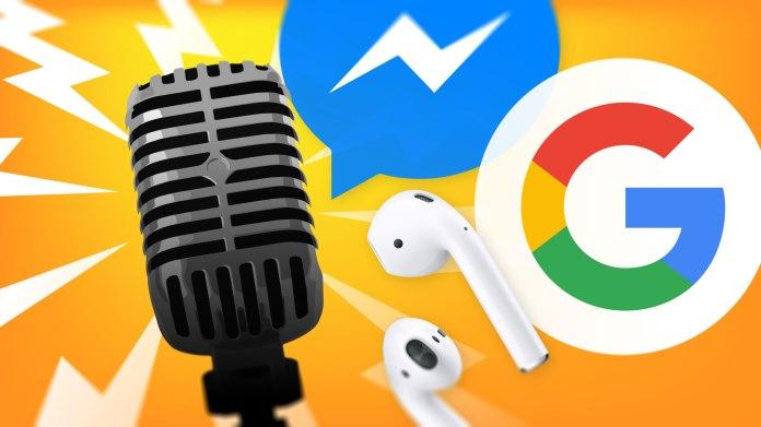Voice is chat's next battleground
