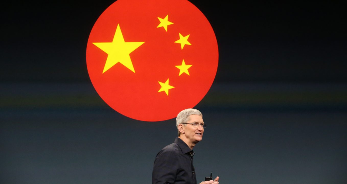 Photo of Pocket Casts and Castro Podcasts removed from Apple's Chinese store – TechCrunch