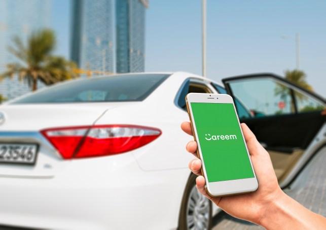 """Everyone is talking to everyone"" — rideshare investor bypasses Uber-Careem rumor"