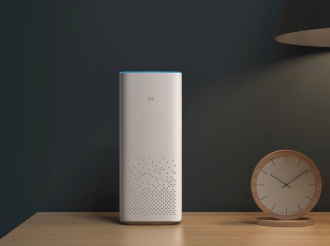 China is the fastest growing smart speaker market